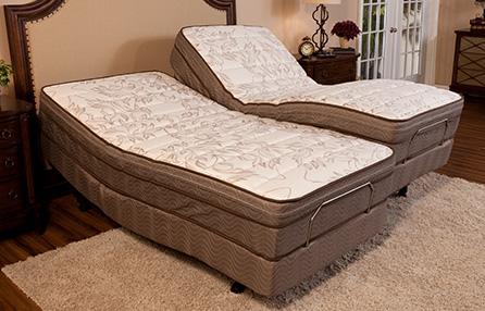 adjustable-mattress-plain